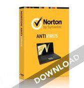 Norton AntiVirus 2014 3-Desktop 1 year directe download versie