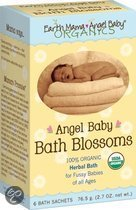 Earth Mama - Angel Baby Bath Blossoms