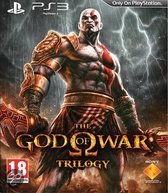 God Of War Compilation