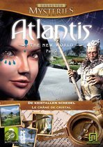 Atlantis Series The New World Part 2