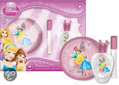Disney Princess - 3 delig - Geschenkset