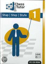 Beginner Schaakcursus Chess Tutor Stap 1