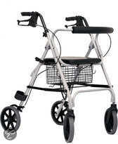 Rollator Move Light - grijs