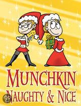 Munchkin - Naughty or Nice
