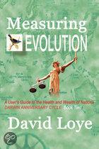 Measuring Evolution