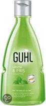 Guhl Luchtig & Fris - 200 ml - Shampoo