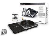 DJ Hero 2 + Draaitafel