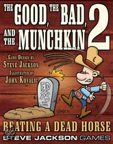 The Good, the Bad, and the Munchkin 2: Beating a Dead Horse