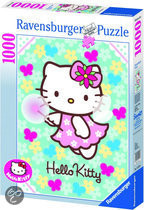 Ravensburger Puzzel 'Hello Kitty'