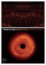 Kings Of Leon - Live At The O2