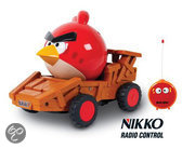 Nikko Angry Birds Bird - RC - Red
