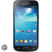 Samsung Galaxy S4 Mini - Zwart