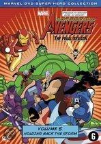 Marvel The Avengers - Earth's Mightiest Heroes (Deel 5)