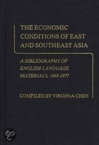 The Economic Conditions Of East And Southeast Asia