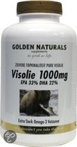 Golden Naturals Visolie 1000Mg Golden Naturals