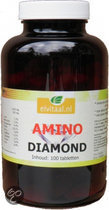 Elvitaal Amino Diamond 100 tab