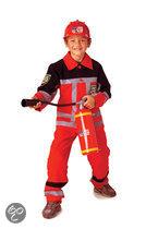 Brandweerpak Maat 98
