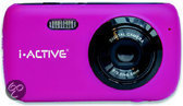 I Active Camera - Roze