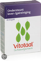 Vitotaal® Artisjok