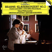 Brahms: Piano Concerto No. 2 in B flat, Op. 83