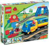 LEGO Duplo Ville Trein beginset - 5608
