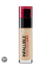 L'Oreal Paris Infaillible - 150 Beige Dore - Foundation