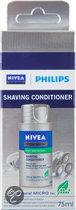 NIVEA For MEN Philips Shaving Conditioner - 75 ml - Scheerlotion