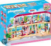 Playmobil Compleet Ingericht Familiehotel - 5265
