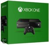 Microsoft Xbox One 500GB console zonder Kinect