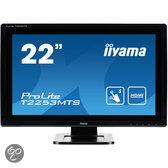 Iiyama ProLite T2253MTS - Touchscreen Monitor