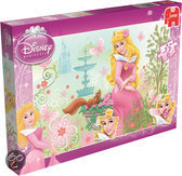 Jumbo Disney Princess - Puzzel - 35 stukjes