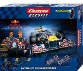Carrera Go F1 Red Bull Racing