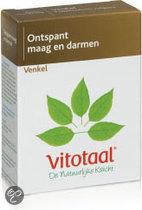 Vitotaal® Venkel
