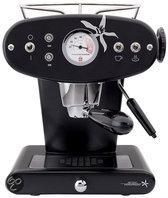 illy Espressoapparaat X1 - Zwart (voor Iperespresso)