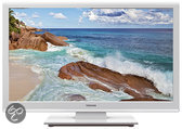 Toshiba 23EL934 - LED TV - 23 inch - HD Ready - Wit