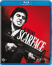 Scarface (Blu-ray)