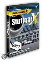 Foto van Stuttgart X (FS X + FS 2004 Add-On)