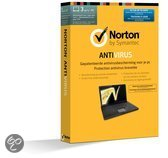 Norton Antivirus 21.0 (1 User / 3 LIC) (Dutch / French)