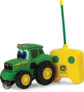 Britains John Deere RC Johnny Tractor