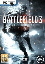 Battlefield 3: Aftermath - Code In A Box