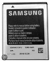 Samsung Accu EB424255VU (o.a. voor Samsung S3350 Ch@t 335, S3770, S3850 Corby II, S5220 Star 3 en S5530)
