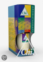 Chi Sandelhout, wild is - 2.5 ml - Etherische Olie