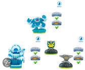 Skylanders Spyro's Adventure Emperor of Ice Pack  Wii + PS3 + Xbox 360 + 3DS + PC