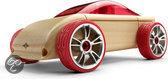 Automoblox: C9 Sportscar - Rood