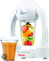 Nova Smoothie Maker 210100 - Wit