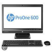 HP 600PO AiO i54590S 500G 4.0G 46 PC  Intel Core i5-4590S  500GB HDD 7200 SATAMulticard Rdr DVD+/-RW  4GB DDR3-1600 (sng ch)  W8.1P DG W7 P64  3-3-3 Wty Nethe