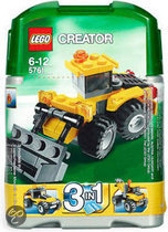 LEGO Mini Graafmachine - 5761