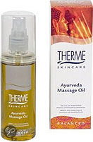 Therme – Ayurveda - Massageolie