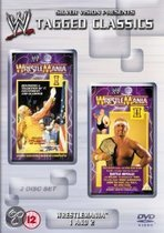 WWE - Wrestlemania 1 & 2