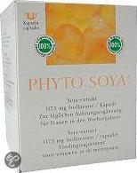 Arkopharma Phyto Soya Overgang - 60 Capsules